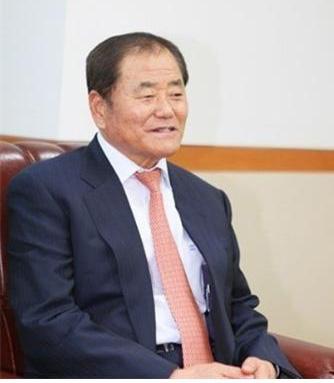 여수산단 재원산업 심장섭 회장...사회공헌 활동