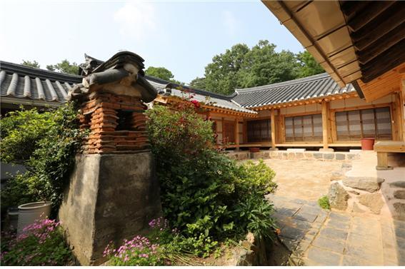 """녹우당에서 듣는""""조선시대 사대부 가옥"""""""